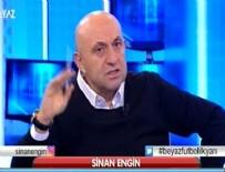BEYAZ TV - Sinan Engin'in kedi isyanı