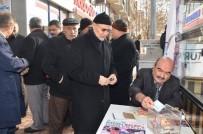 HAYATI TAŞDAN - Suluovalılar Halep İçin El Ele