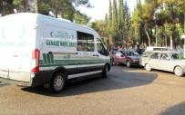 TIR ŞOFÖRÜ - TIR Şoförü İran'da Aracında Ölü Bulundu