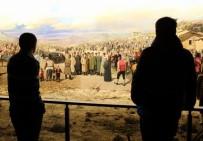 PANORAMA - Türklerin Anadolu'daki Zaferleri Bu Müzede