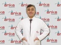 MUSTAFA KEMAL ÜNIVERSITESI - Üroloji Uzmanı Doç. Dr. Fatih Rüştü Yalçınkaya Anka'da Başladı