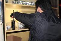 BURSA EMNIYET MÜDÜRLÜĞÜ - 2 Bin Polisle 'Huzur Operasyonu'