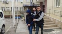 BURSA EMNIYET MÜDÜRLÜĞÜ - 20 Kilo Esrarla Yakalandı