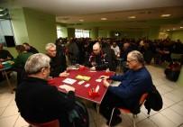 KARTAL BELEDİYESİ - 7'İnci Atatürk'ü Anma Briç Turnuvası Kartal'da Gerçekleştirildi