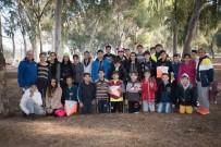 SU SPORLARI - Adana'da Oryantiring Etkinliği