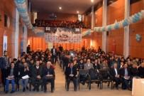 MANEVIYAT - AGD Bölge Divan Toplantısı Gümüşhane'de Yapıldı