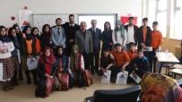 BİLGİ YARIŞMASI - Ağrı İbrahim Çeçen Üniversitesi'nden Bilgi Yarışması