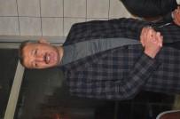 AK Parti Kırıkkale Milletvekili Abdullah Öztürk;