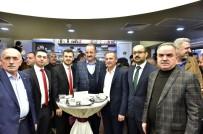 ABDULLAH ÖZER - Akgül, Mamak'ta İşyeri Açan Esnafı Yalnız Bırakmadı