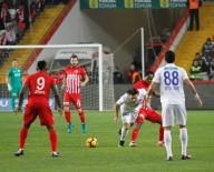 DANILO - Antalyaspor Son Nefeste!