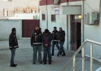 HINT KENEVIRI - Ayvalık'ta Uyuşturucu Operasyonu Açıklaması 3 Tutuklama