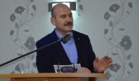 Bakan Soylu Bitlis'te Kanaat Önderleri Ve STK Temsilcileriyle Bir Araya Geldi