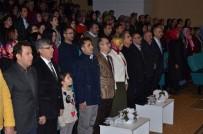 HASAN YAMAN - Bozüyük'te Şeb-İ Arus Töreni