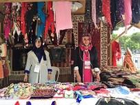 ÇATOM'lu Kadınlar Aile Bütçelerine Katkı Sağlıyor