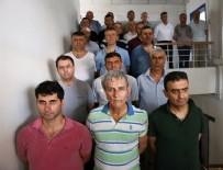 15 TEMMUZ DARBESİ - Darbeciler hakkında iddianameler tamamlandı!