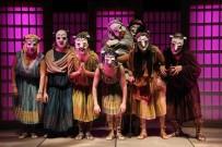 GENEL SANAT YÖNETMENİ - Dario Fo'nun Oyunu Tiyatro Festivalinde