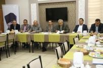 ÖZCAN ULUPINAR - Devrek TSO Tarafından Kahvaltılı İstişare Toplantısı Düzenlendi