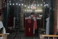 MERYEM ANA - Diyarbakır'da Buruk Noel Ayini