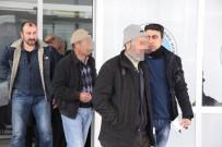 DIYARBAKıR AĞıR CEZA MAHKEMESI - Dolandırıcılık Suçundan Aranan Kardeşler Yolcu Otobüsünde Yakalandı