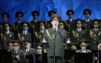 UÇAK KAZASI - Düşen Rus uçağında 65 Kızıl Ordu Korosu üyesi bulunuyordu