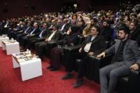 HAZRETI MUHAMMED - Elazığ'da Mekke'nin Fethi Programı Gerçekleştirildi