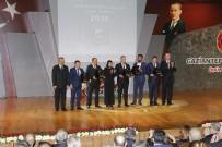SANI KONUKOĞLU - 'Gaziantep'in Yıldızları Ödül Töreni' Yapıldı