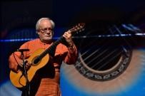 LATIN AMERIKA - Gitar Festivali Başladı