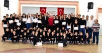 OYUNCULUK - Halk Oyunları Topluluğu Nazilli'nin Kültür Elçisi Oldu