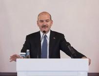 KANDIL - İçişleri Bakanı Süleyman Soylu: Bu ülkeyle oyun oynanmayacağını göstereceğiz