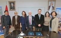 MİMARLAR ODASI - İzmirli Mimarlara Akademik Destek
