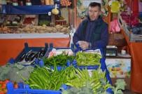 KURU FASULYE - Kar Yağdı, Sebze Fiyatları Yüzde 50 Zamlandı