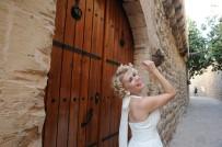 MARİLYN MONROE - Karşınızda Mardinli Marilyn Monroe