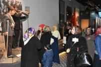 ÖĞRENCILIK - Kocasinan Belediyesi Kursiyerlere Müzeleri Gezdirdi