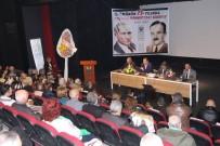MAHMUT ESAT BOZKURT - Kuşadası'nda 'Mahmut Esat Bozkurt' Paneli