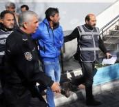 İNŞAAT MALZEMESİ - Maskeli Hırsız Gitarı Polise Satmak İsterken Yakalandı