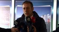 ABDULLAH AVCı - Medipol Başakşehir'den Bir 'Video Hakem' Açıklaması Daha