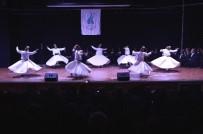 İNSANOĞLU - Mersin'de 'Şeb-İ Arus' Etkinliği