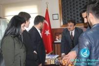 PKK - Nazilli'de Ülkücüler Şehitleri Andı
