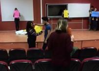 MANKEN - Öğrenciler De Mannequin Challenge Akımına Katıldı