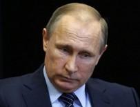 VLADIMIR PUTIN - Putin talimat verdi!