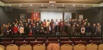 Rize'de Yerel İşbirliği Çalıştayı Düzenlendi