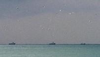LAZKİYE - Rus Uçağının Enkazı Bulundu !