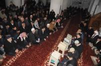 ŞERAFETTIN ELÇI - Şerafettin Elçi Mezarı Başında Anıldı