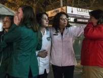 ŞİLİ - Şili'de 7,6 büyüklüğünde deprem