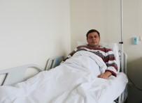 MUSTAFA ÜNAL - Son 1 Yılda 4 Bin 500 Kişi Daha 'Meslek Hastası' Oldu