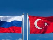 HAVA OPERASYONU - Türkiye ile Rusya anlaştı