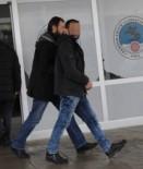 ADAM YARALAMA - Yaralamadan Hapis Cezası Bulunan Şahıs Yakalandı