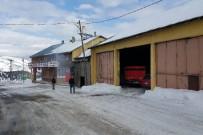 ZIGANA - Zigana'da Davos İçin İlk Adım