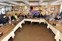 Zigana Dağında Geniş Katılımlı Toplantı