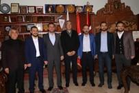 2017 Yılı Nevşehir'de Spor Yılı Olacak